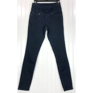 Jag Jeans High Rise Skinny pull on jeans 8194